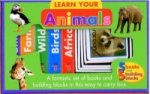 Learn Your Animals