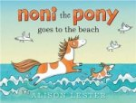 Noni the Pony Goes to the Beach
