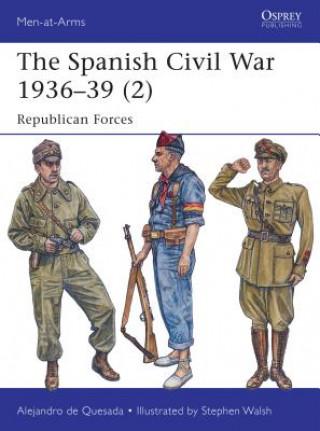Spanish Civil War 1936-39 (2)