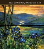 Louise Comfort Tiffany Masterpieces Art
