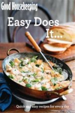 Good Housekeeping Easy Does it...