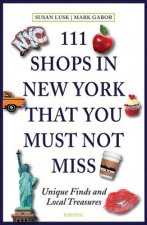 111 Shops in New York That You Must Not Miss