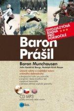 Baron Prášil Baron Munchauzen