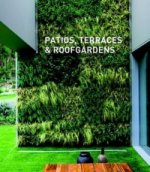 Patios, Terraces & Roofgardens