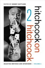 Hitchcock on Hitchcock, Volume 2
