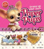 Dress-Up Your Own Paper Pups