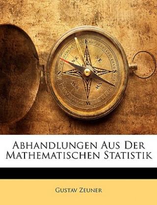 Abhandlungen aus der mathematischen Statistik