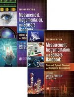 Measurement, Instrumentation, and Sensors Handbook