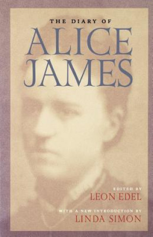 Diary of Alice James