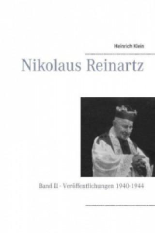 Nikolaus Reinartz