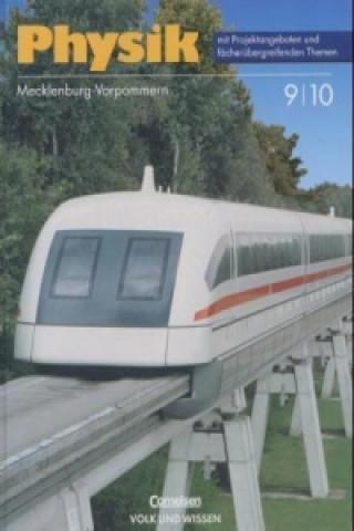 Klasse 9/10, Lehrbuch Mecklenburg-Vorpommern