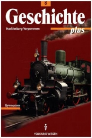 Klasse 8, Ausgabe Gymnasium Mecklenburg-Vorpommern