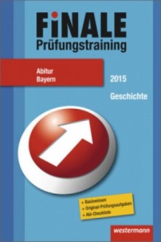 Abitur Bayern, Abiturhilfe Geschichte