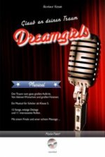 Dreamgirls, m. Audio-CD