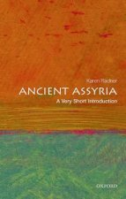 Ancient Assyria: A Very Short Introduction