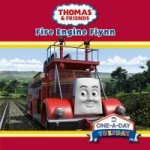 Tuesday: Fire Engine Flynn