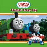 Sunday: Thomas' Crazy Day