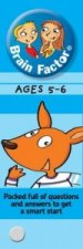 Brain Factor Ages 5-6