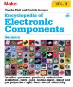 Encyclopedia of Electronic Components: Sensors for Location, Presence, Proximity, Orientation, Oscillation, Force, Load, Human Input, Liquid and Gas P