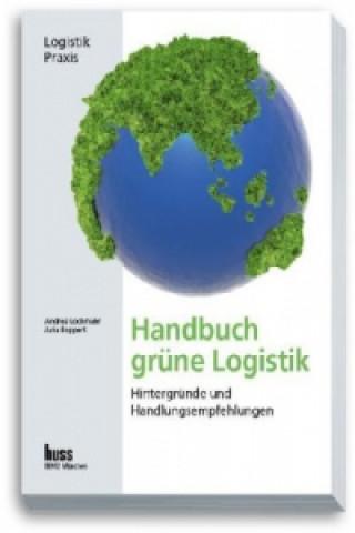 Handbuch grüne Logistik