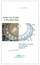 Modern Law of Sales in the US