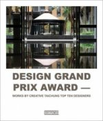 Design Grand Prix Award