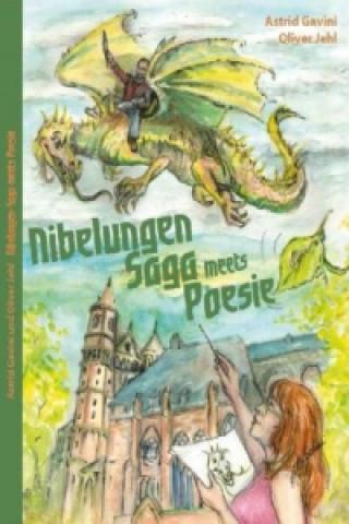 Nibelungen-Saga meets Poesie