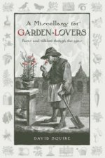 Miscellany for Garden-Lovers