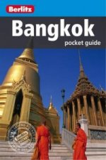 Berlitz: Bangkok Pocket Guide