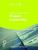 Project Leadership: RIBA Plan of Work 2013 Guide
