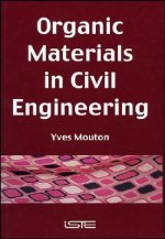 Organic Materials in Civil Engineering