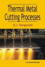 Thermal Metal Cutting Processes