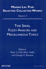 Time Series, Fuzzy Analysis and Miscellaneous Topics
