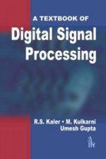 Textbook of Digital Signal Processing