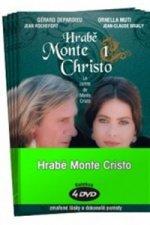 Hrabě Monte Christo 1 - 4 / kolekce 4 DVD