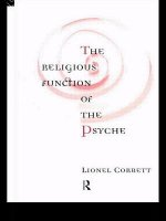 Religious Function of the Psyche