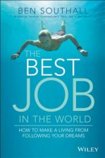 Best Job in the World and How You Can Follow Your Dreams Too