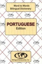 English-Portuguese & Portuguese-English Word-to-word Diction