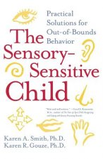 Sensory-sensitive Child