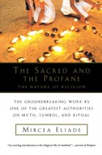Sacred and the Profane