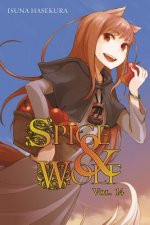 Spice and Wolf, Vol. 14 (light novel)