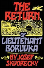 Return of Lieutenant Boruvka