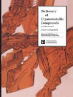 Dictionary of Organometallic Compounds