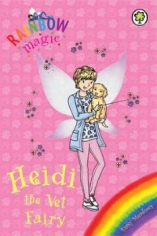 Rainbow Magic: Heidi the Vet Fairy