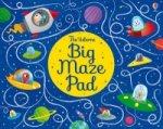 Big Maze Pad