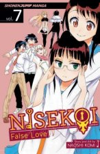 Nisekoi: False Love, Vol. 7