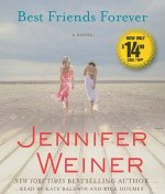 Best Friends Forever, 5 Audio-CDs
