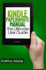 Kindle Paperwhite Manual
