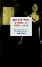 New York Stories of Henry James