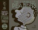 Complete Peanuts 1983-1984